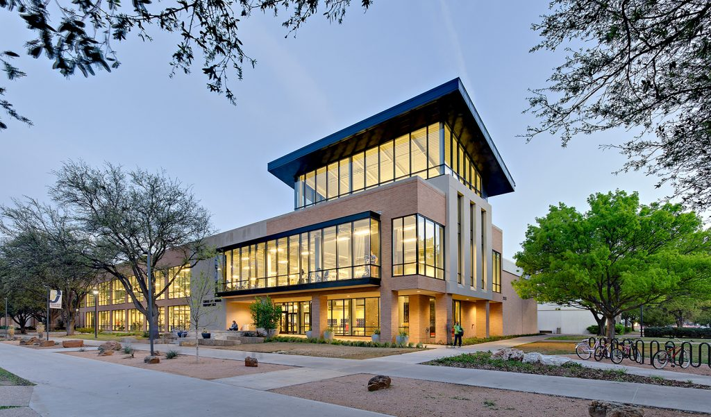 Angelo State | Center for Human Performance