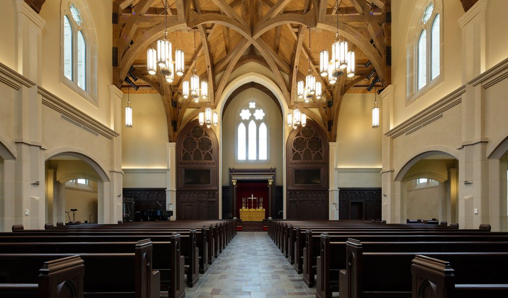 Church of the Incarnation | North Campus