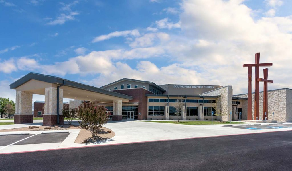 Southcrest Baptist Church | Multiple Projects