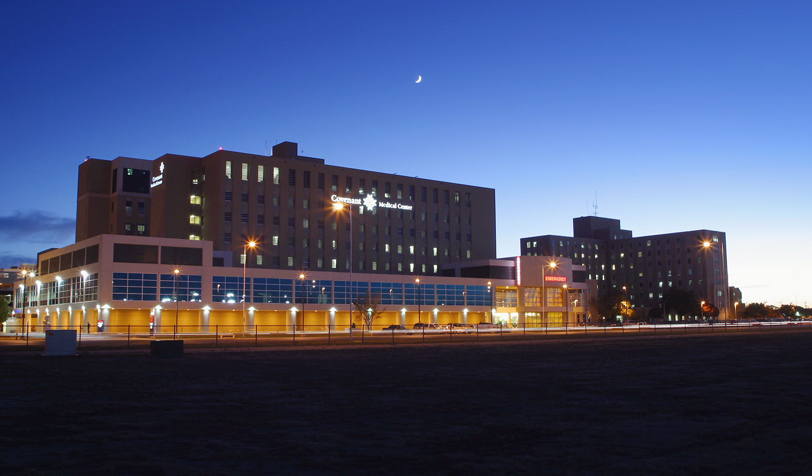 Covenant Hospital   Covenant ER, Surgery, Radiology & Other Projects