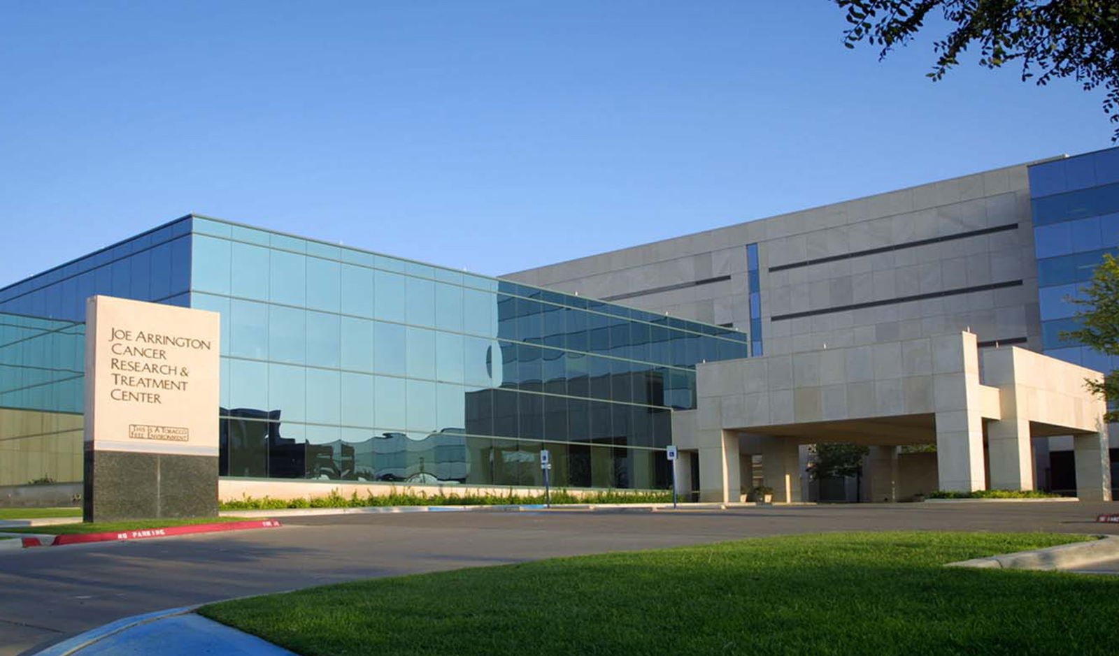 Covenant Hospital   Lakeside Medical Office Building