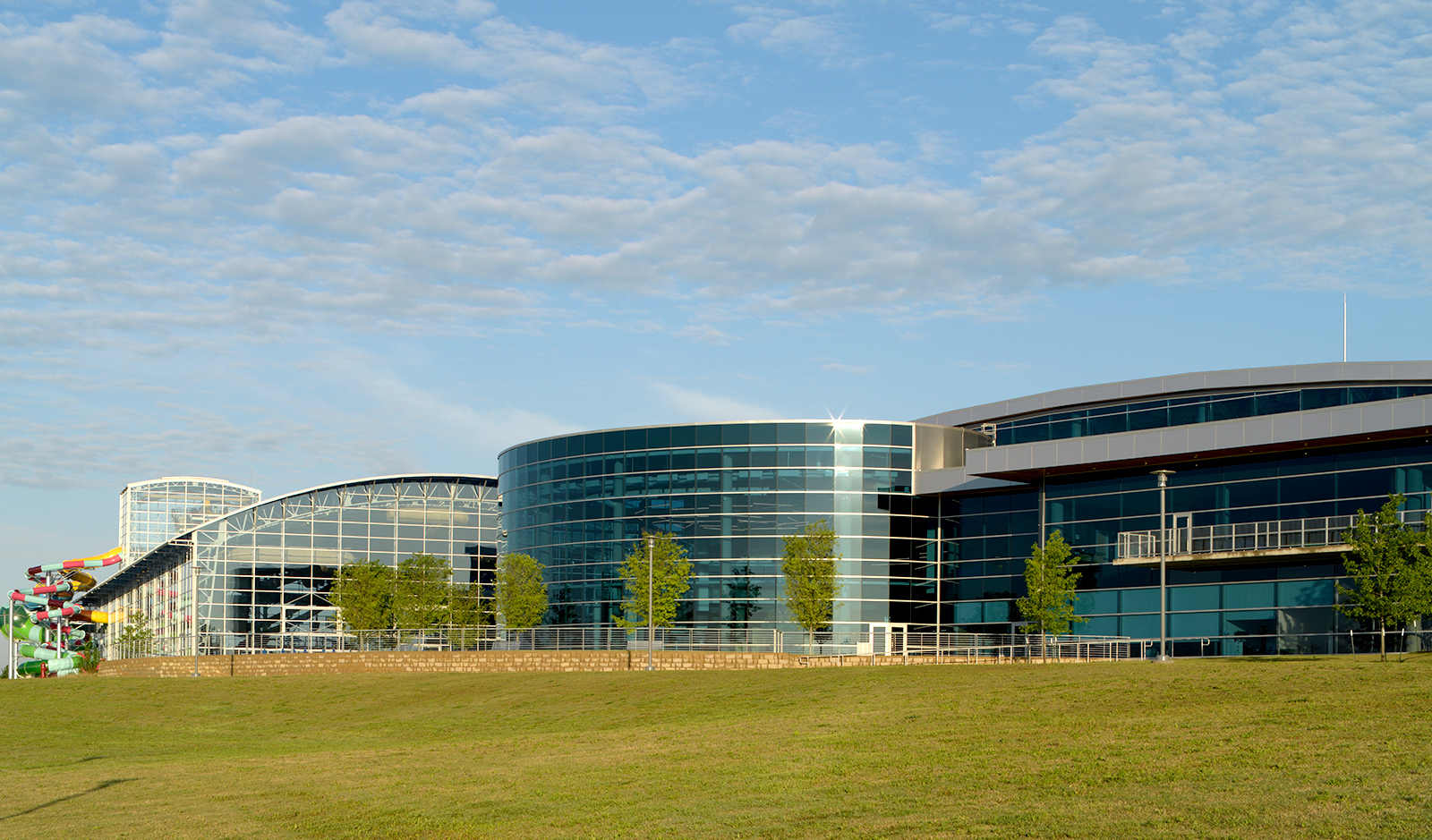 City of Grand Prairie | The EPIC Recreation Center