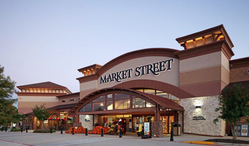 The United Family | Market Street – Multiple Locations