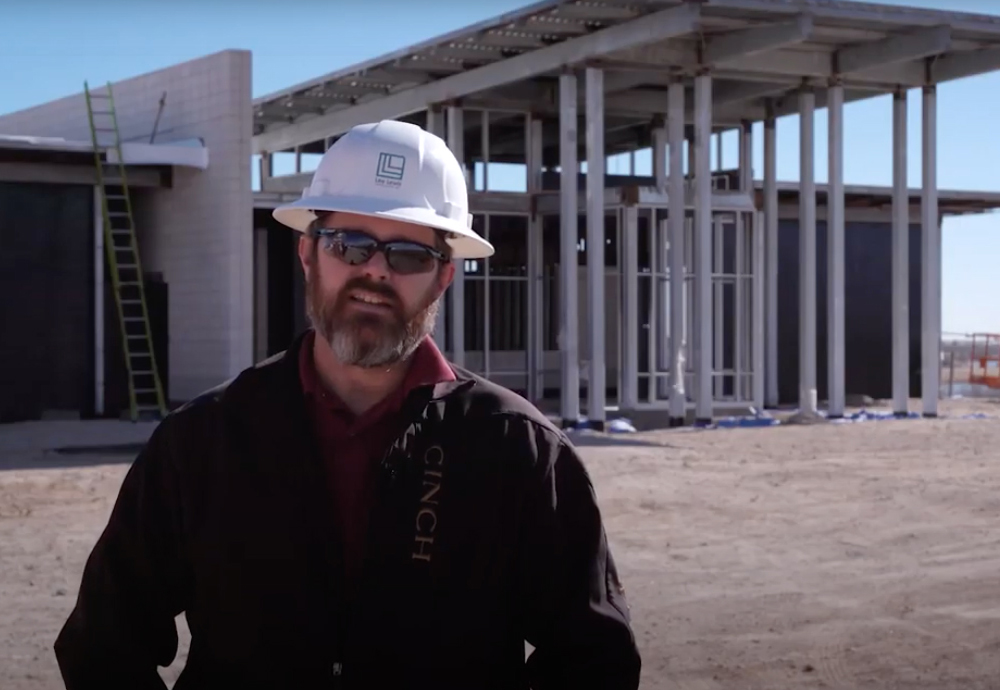 Careers at Lee Lewis Construction