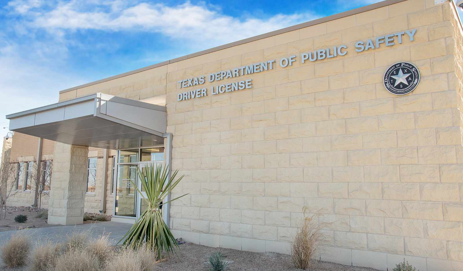 State of Texas   Regional DPS Headquarters